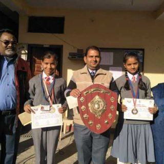 sahara christian academy prize distribution