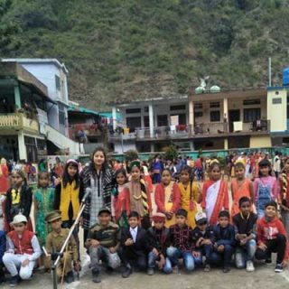best school near to uttarkashi